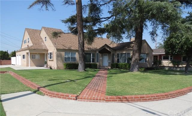 17125 Bixby Avenue, Bellflower, CA 90706 (#PW19116071) :: The Marelly Group | Compass