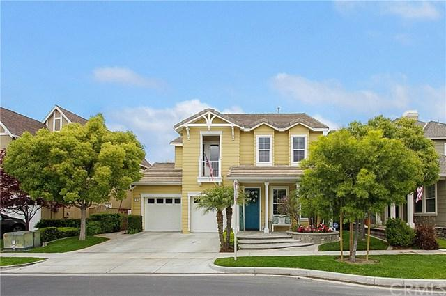 36 Celestine Circle, Ladera Ranch, CA 92694 (#OC19116653) :: Doherty Real Estate Group