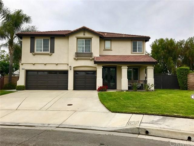 5575 Veronese Drive, Chino Hills, CA 91709 (#TR19116661) :: Mainstreet Realtors®