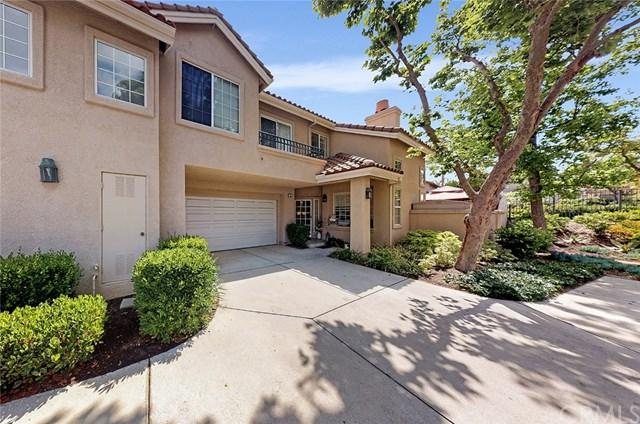 24 Morning Glory, Rancho Santa Margarita, CA 92688 (#OC19116670) :: Z Team OC Real Estate