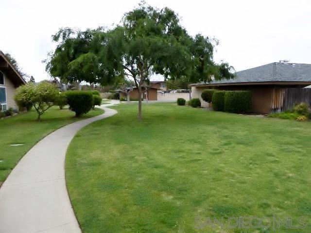 560 Oakdale Ln B, El Cajon, CA 92021 (#190027454) :: Mainstreet Realtors®