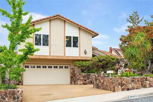 26471 Aracena Drive, Mission Viejo, CA 92691 (#OC19116549) :: Z Team OC Real Estate