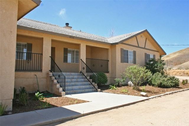 44310 Munz Ranch Road, Lake Hughes, CA 93532 (#SR19116615) :: Keller Williams Temecula / Riverside / Norco