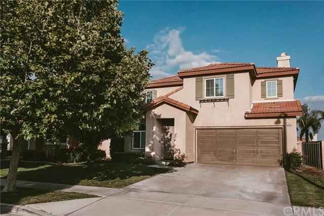 3991 Quartzite Lane, San Bernardino, CA 92407 (#CV19116663) :: The Danae Aballi Team