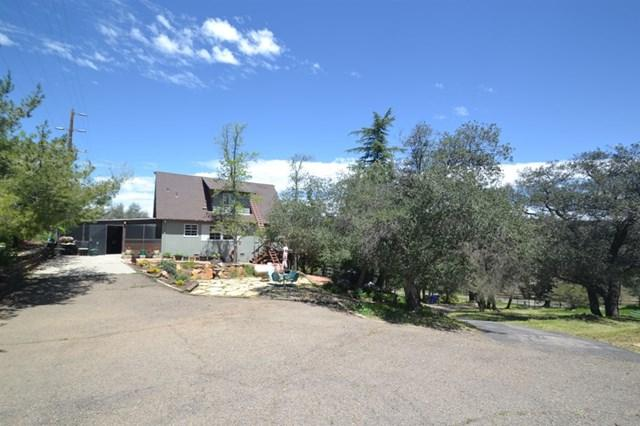 10172 Boulder Creek Road, Descanso, CA 91916 (#190027456) :: Fred Sed Group