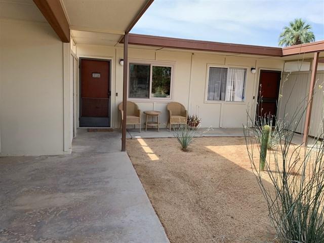 3139 Club Cir E #23, Borrego Springs, CA 92004 (#190027458) :: Keller Williams Temecula / Riverside / Norco