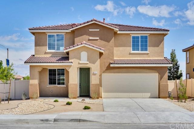 4661 West Vahan Court, Lancaster, CA 93536 (#SW19116725) :: Allison James Estates and Homes