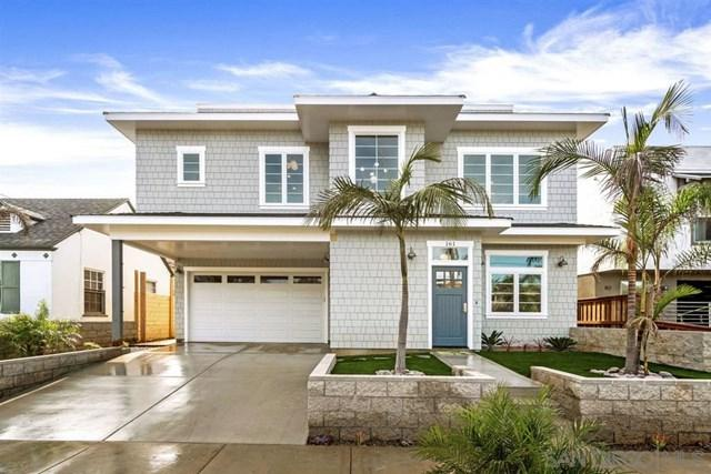 161 Donax, Imperial Beach, CA 91932 (#190027462) :: Fred Sed Group