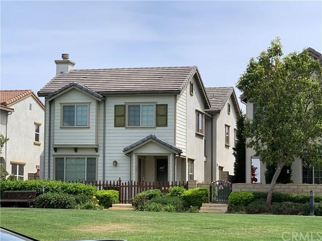 428 Merced Court, Corona, CA 92880 (#PW19115287) :: Allison James Estates and Homes