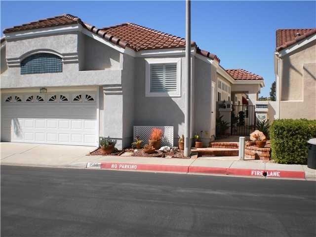1580 Hermosita Dr., San Marcos, CA 92078 (#190027465) :: Mainstreet Realtors®