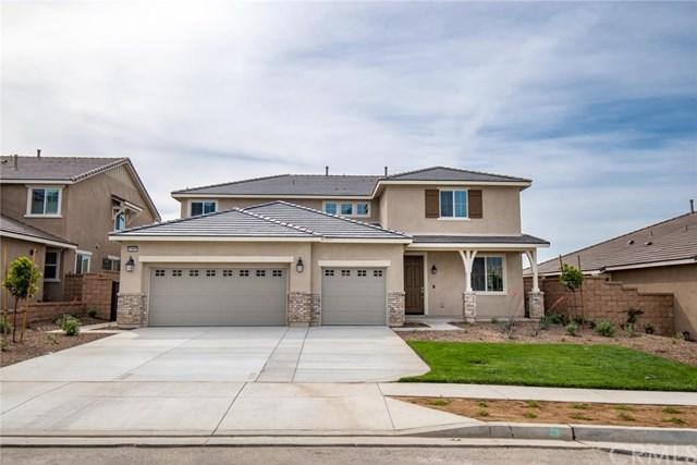 5185 Godinez Drive, Fontana, CA 92336 (#SW19116736) :: Allison James Estates and Homes