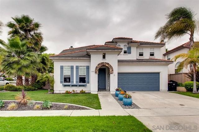 1535 Glendora Drive, Chula Vista, CA 91913 (#190027467) :: Mainstreet Realtors®