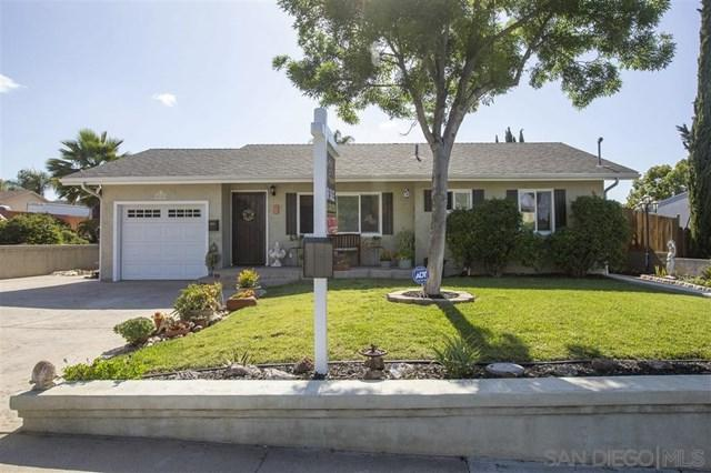 4142 69Th St, San Diego, CA 92115 (#190027471) :: Mainstreet Realtors®