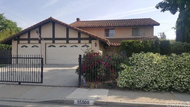 15508 Daykin Street, Hacienda Heights, CA 91745 (#TR19116762) :: Fred Sed Group