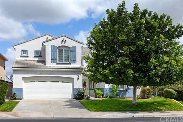 33442 Biltmore Drive, Temecula, CA 92592 (#SW19116767) :: Allison James Estates and Homes