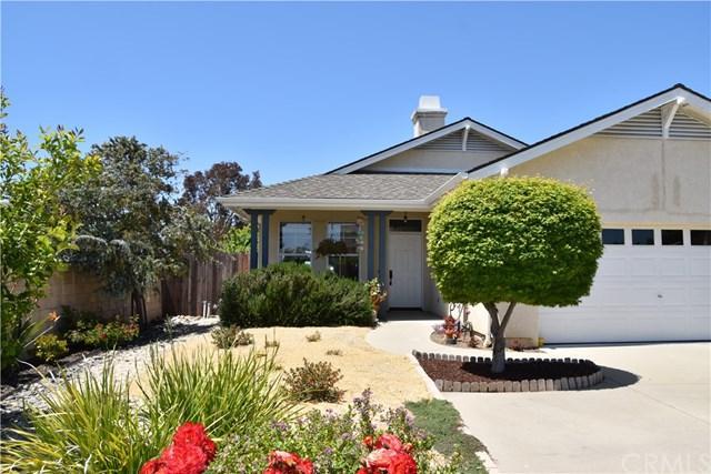 3883 Poinsettia Street, San Luis Obispo, CA 93401 (#SP19116779) :: Beachside Realty