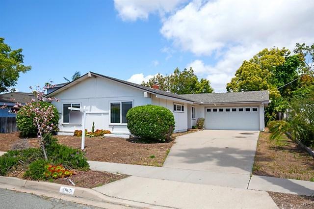 5803 Scripps Street, San Diego, CA 92122 (#190027474) :: Mainstreet Realtors®