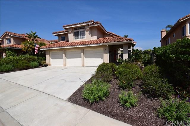 26 San Patricio, Rancho Santa Margarita, CA 92688 (#ND19114396) :: Steele Canyon Realty
