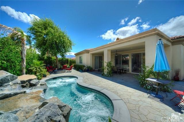 40528 Diamondback Drive, Palm Desert, CA 92260 (#219014353DA) :: Fred Sed Group