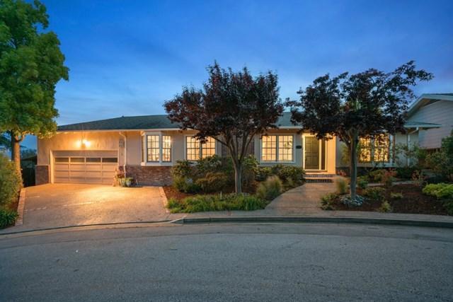 222 Rockridge Road, San Carlos, CA 94070 (#ML81752715) :: The Houston Team | Compass