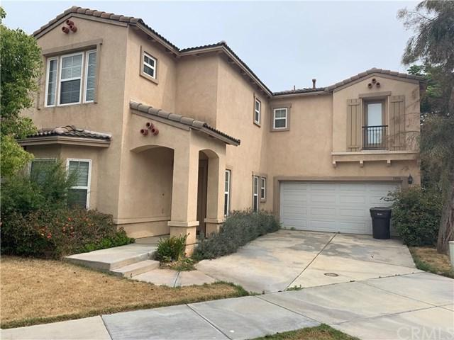 3856 Rumba Street, Riverside, CA 92501 (#CV19116809) :: Allison James Estates and Homes