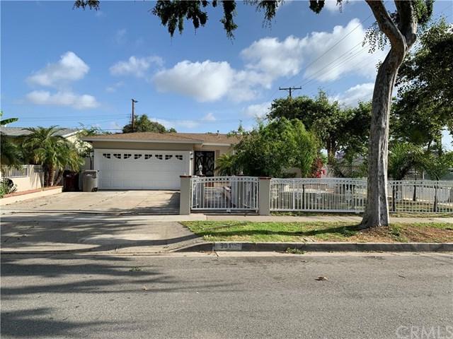 909 W Occidental Street, Santa Ana, CA 92707 (#PW19116815) :: The Houston Team | Compass