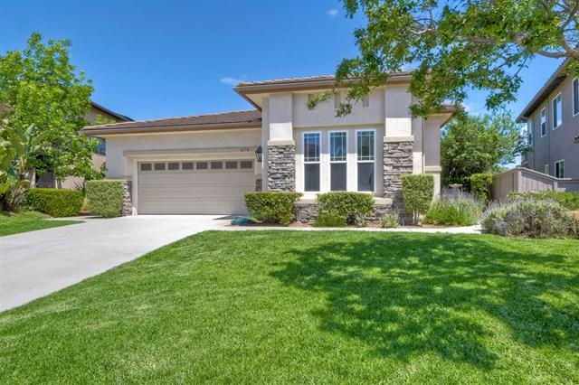 6170 Paseo Monona, Carlsbad, CA 92009 (#190027481) :: The Laffins Real Estate Team