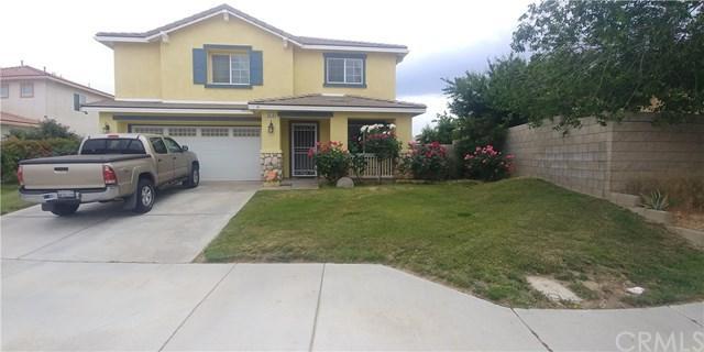 3616 Drysdale Drive, Lancaster, CA 93535 (#IV19116817) :: Allison James Estates and Homes