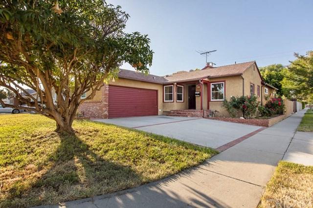 18741 Cohasset Street, Reseda, CA 91335 (#SR19116770) :: Ardent Real Estate Group, Inc.