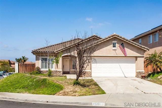 4572 Pacific Riviera Way, San Diego, CA 92154 (#190027489) :: Fred Sed Group