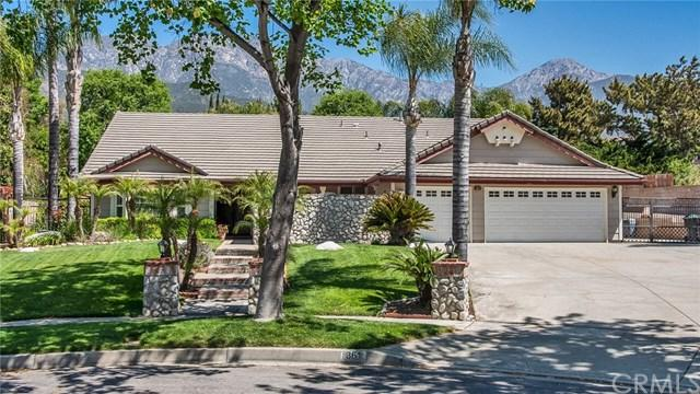 361 Paxton Court, Upland, CA 91784 (#CV19116781) :: Steele Canyon Realty