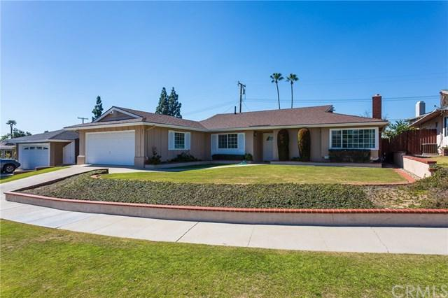 5681 Casa Loma Avenue, Yorba Linda, CA 92886 (MLS #OC19116851) :: Desert Area Homes For Sale