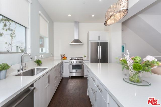 1833 Silent Era Drive, Los Angeles (City), CA 90026 (#19467438) :: The Miller Group