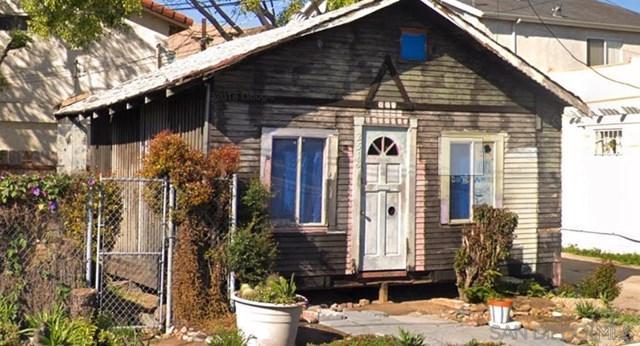 2518 Wightman St, San Diego, CA 92104 (#190027502) :: The Houston Team | Compass