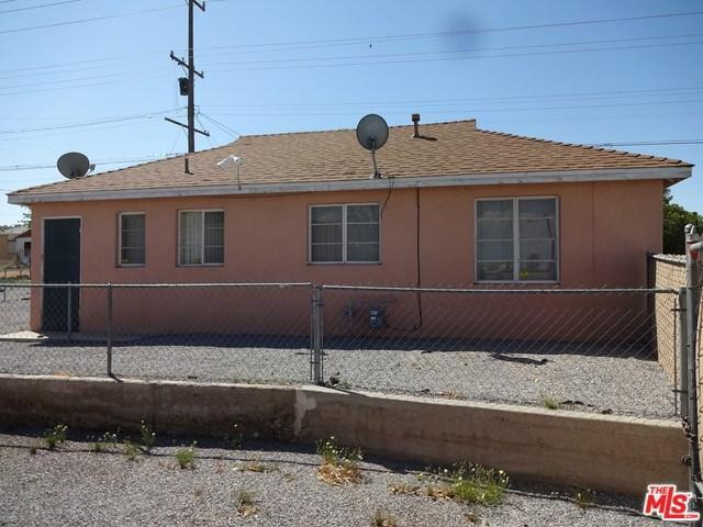960 Nancy Street, Barstow, CA 92311 (#19467828) :: J1 Realty Group