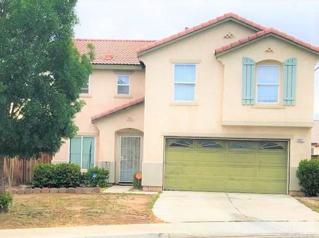9457 Pear Court, Hesperia, CA 92345 (#PW19115442) :: Fred Sed Group