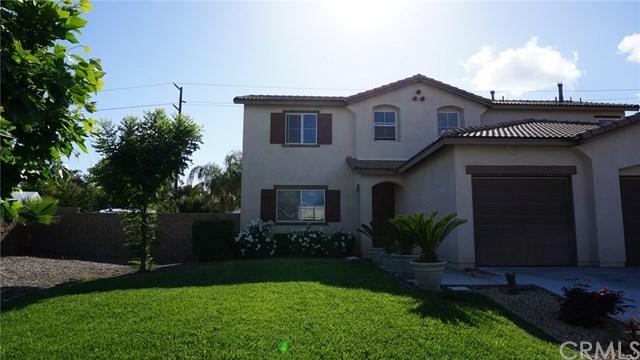 33327 Gypsum Street, Menifee, CA 92584 (#SW19109126) :: Legacy 15 Real Estate Brokers