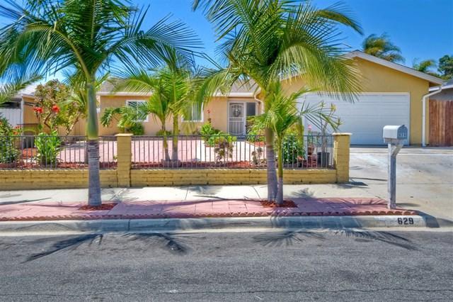 629 Elaine Avenue, Oceanside, CA 92057 (#190027511) :: Mainstreet Realtors®