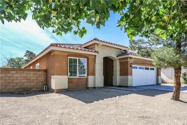 44329 Camellia Street, Lancaster, CA 93535 (#SR19116903) :: Legacy 15 Real Estate Brokers
