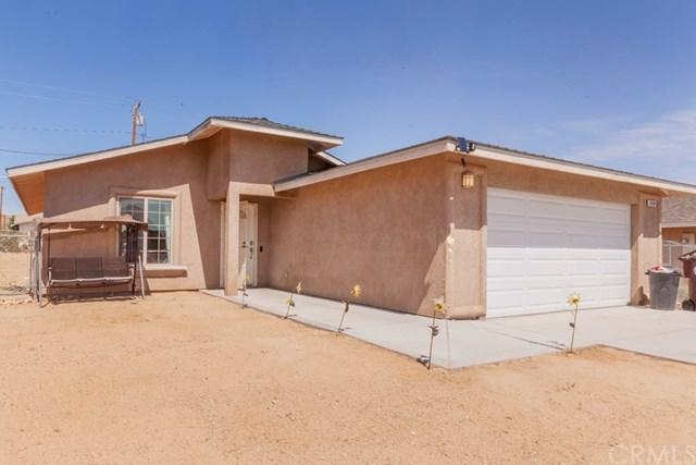 6994 49 Palms Avenue, 29 Palms, CA 92277 (#JT19116894) :: Legacy 15 Real Estate Brokers