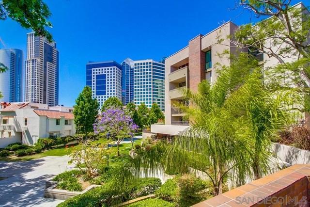 750 State St #416, San Diego, CA 92101 (#190027514) :: Mainstreet Realtors®
