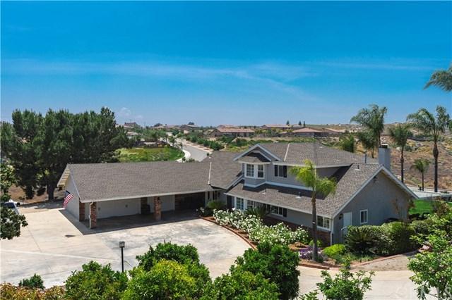14797 Sunrise Hill Road, Riverside, CA 92508 (#LG19049950) :: Allison James Estates and Homes