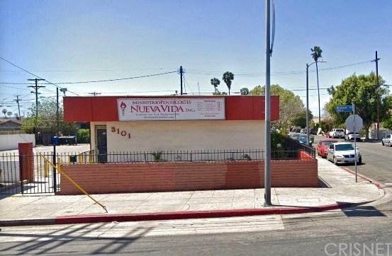 3101 S Western Avenue, Los Angeles (City), CA 90018 (#SR19115488) :: J1 Realty Group