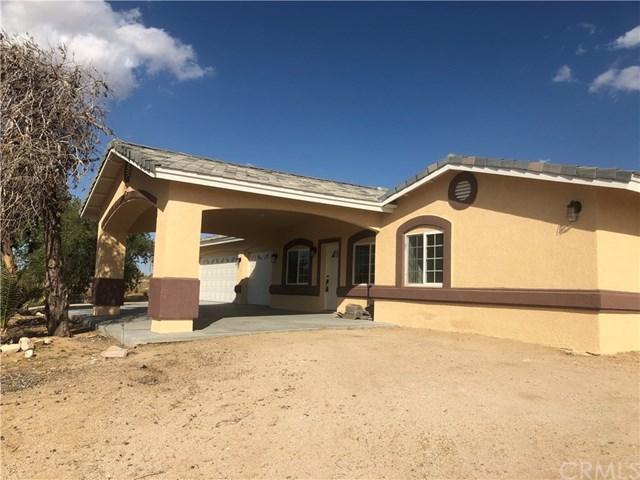 9459 Cerra Vista Street, Apple Valley, CA 92308 (#PW19116924) :: Mainstreet Realtors®