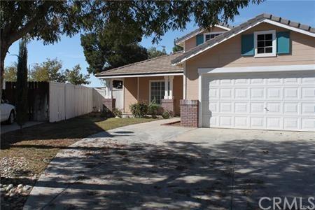 3004 Hildreth Court, Lancaster, CA 93535 (#IG19116824) :: Allison James Estates and Homes