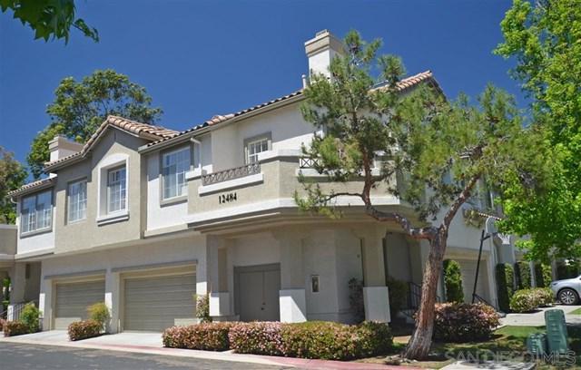 12484 Heatherton Ct #59, San Diego, CA 92128 (#190027518) :: Mainstreet Realtors®