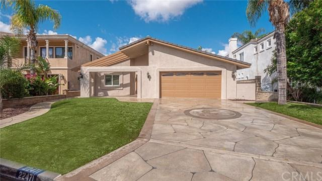 22471 Whirlaway Court, Canyon Lake, CA 92587 (#TR19116887) :: California Realty Experts