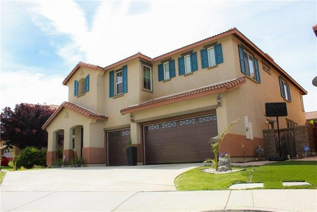 41011 Seafoam Circle, Riverside, CA 92532 (#PW19116922) :: Allison James Estates and Homes