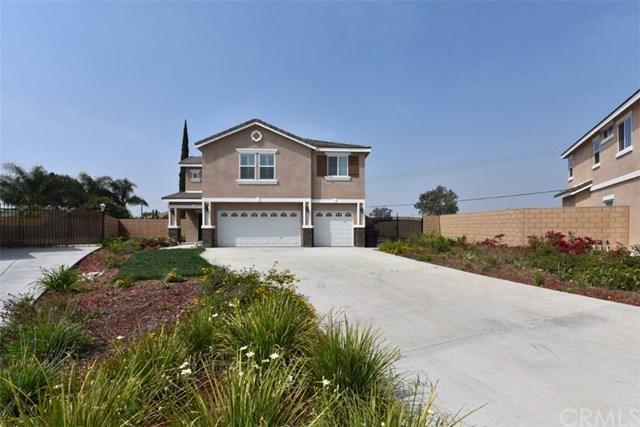 9880 Elwood Ct Court, Fontana, CA 92335 (#OC19116229) :: Mainstreet Realtors®