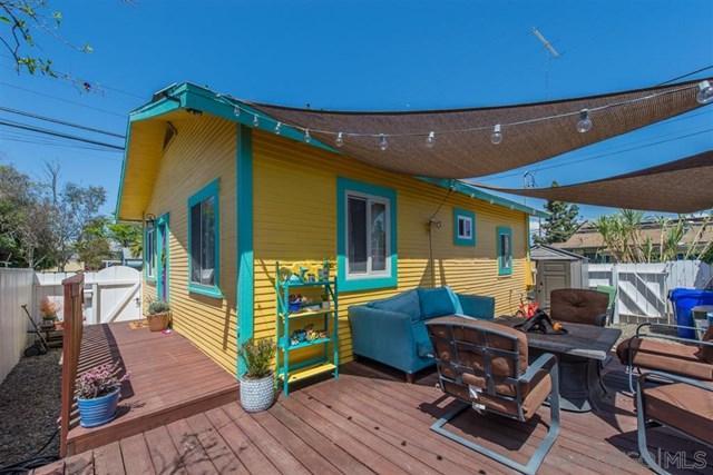 3571 Madison, San Diego, CA 92116 (#190027522) :: Fred Sed Group